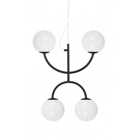 Pakabinamas šviestuvas LUNA X