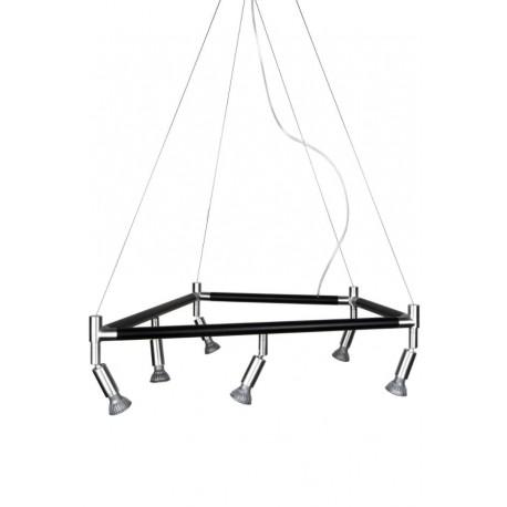 Pakabinamas šviestuvas HYDE XL