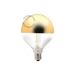 LED LEMPUČIŲ MIRROR CROWN G120 KOMPLEKTAS
