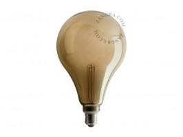 LED LEMPUČIŲ DROP 120 MM KOMPLEKTAS