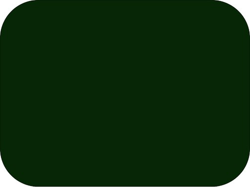 Miško žalia